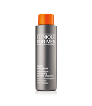 Clinique For Men Super Energizer™ AntiFatigue Exfoliating Powder Cleanser